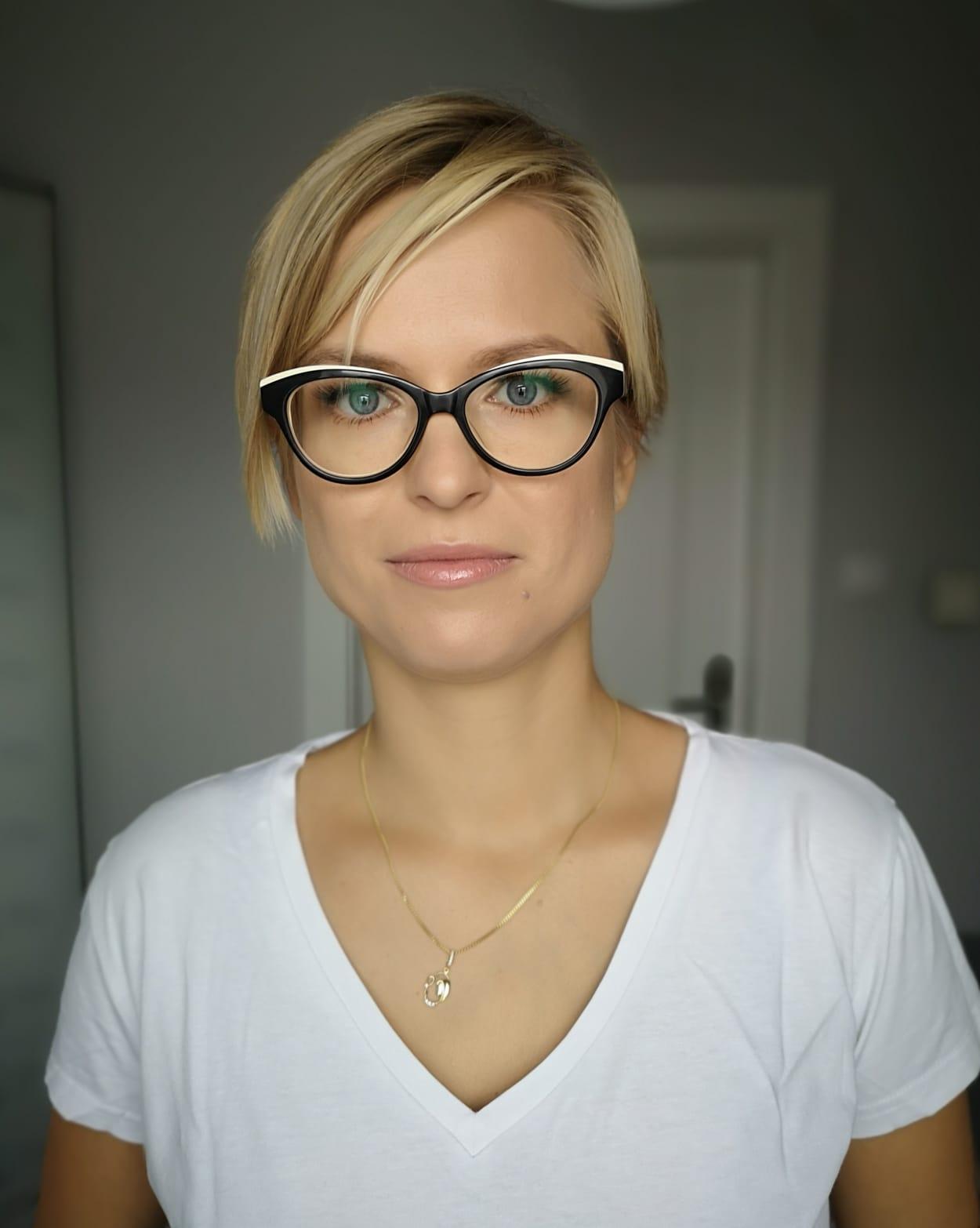 Arleta Gomuła Krzyżanowska